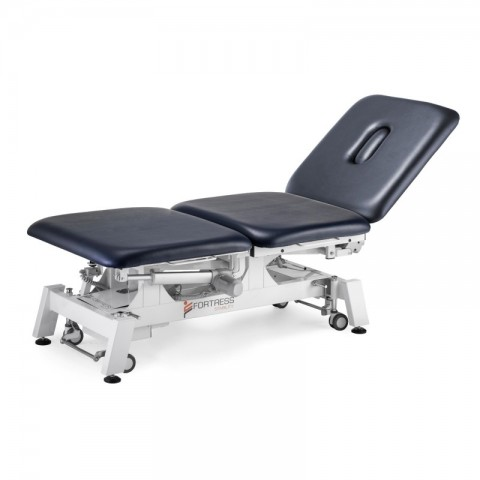3 Section Exam Table - Bariatric